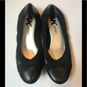 AK Sport Ballet Flats - Size 10M